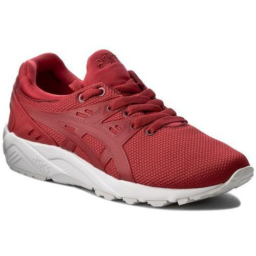 Sneakersy ASICS - TIGER Gel-Kayano Trainer Evo H707N True Red/True Red 2323