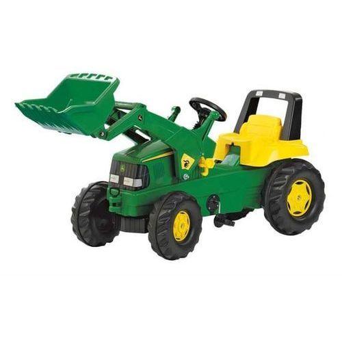 Rolly toys traktor junior john deere