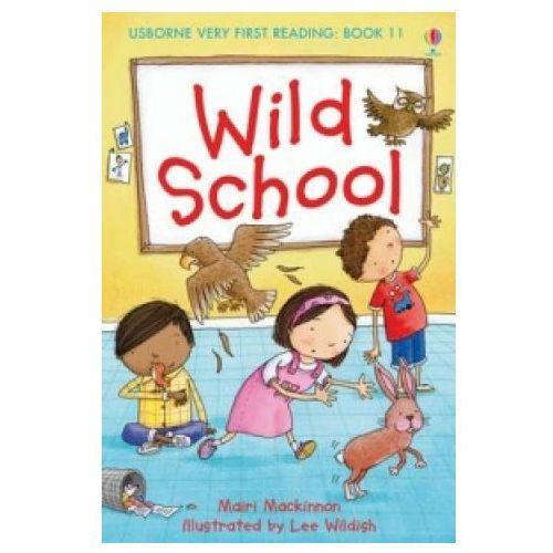 Wild School, Usborne Publishing Ltd