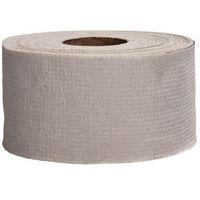 Papier toaletowy makulatura 1w fi180 szary jumbo marki Higiena