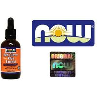 Now Foods Red Clover extract 59ml