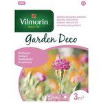 Kwiaty pachnące: Goździk, Lak, Smagliczka, Maciejka 6g Garden Deco, 5907617322042