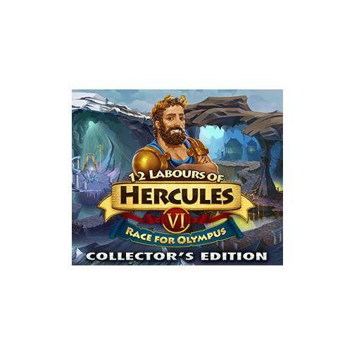 12 labours of hercules vi: race for olympus - k01180- zamów do 16:00, wysyłka kurierem tego samego dnia! marki 2k games