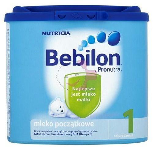 Bebilon 1 z Pronutra Mleko Początkowe prosz. - 350 g