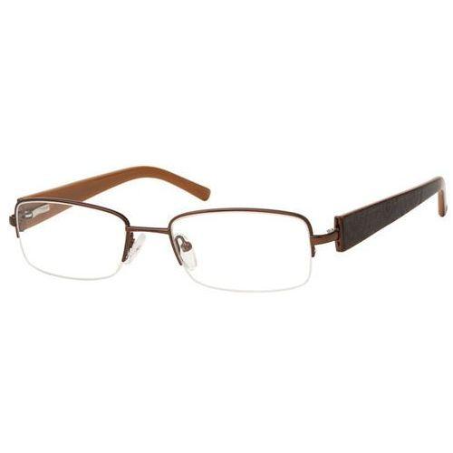 Okulary korekcyjne aubrey 247 b Smartbuy collection