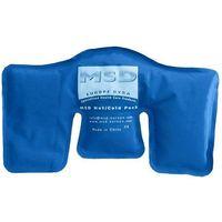 Msd Okład (kompres) żelowy hot/cold pack standard 20 x 40 cm 07-010211