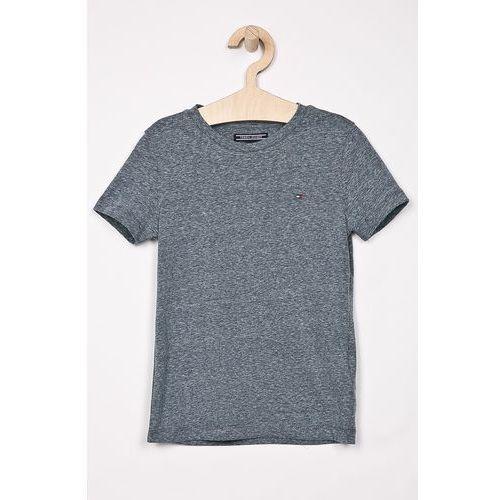 8e27b07444589 Tommy Hilfiger - T-shirt dziecięcy 122-176 cm ceny opinie i recenzje ...