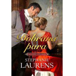 Powieści  Stephanie Laurens