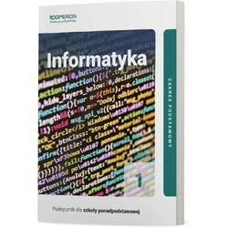 Informatyka  Wojciech Hermanowski