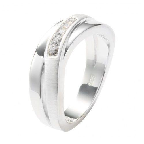Biżuteria - pierścionek jf12766040503 160 rozmiar 10 - sale -30% marki Fossil