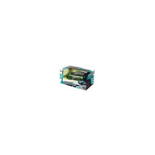 Elektrisches Spielzeug Dromader Auto na radio Fierce z pakietem