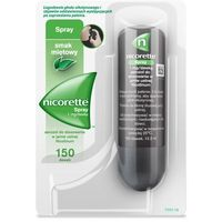 Spray NICORETTE Spray x 150 dawek