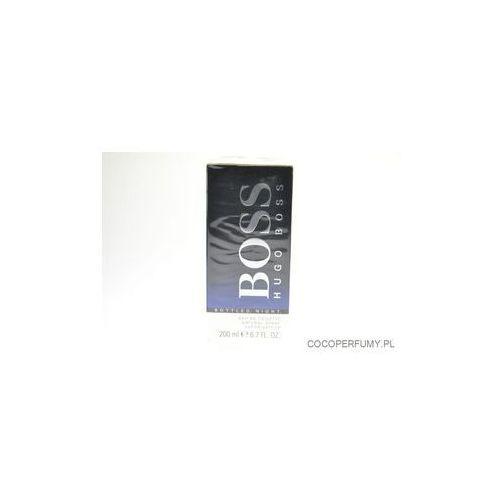 Hugo Boss Boss Bottled Night Men 200ml EdT