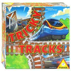 Tricky Tracks, AM