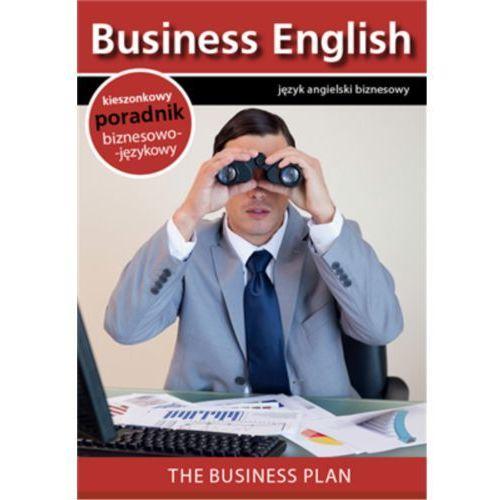 The business plan - Biznes plan, praca zbiorowa