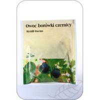 Owoc Borówki Czernicy wysu.ziele - 50 g (5907752643538)