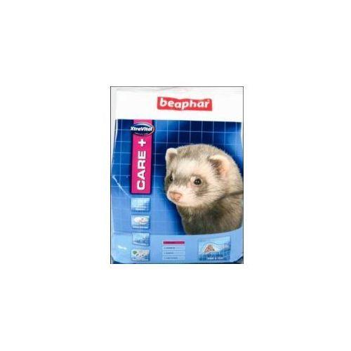 Beaphar care + extruded ferret food pokarm dla fretki 2kg