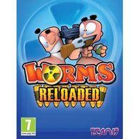 Worms Forts Oblężenie (PC)