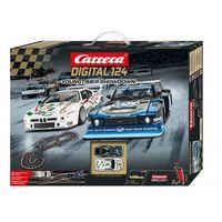 Carrera Tor wyścigowy digital 124 youngtimmer showdown (4007486236264)