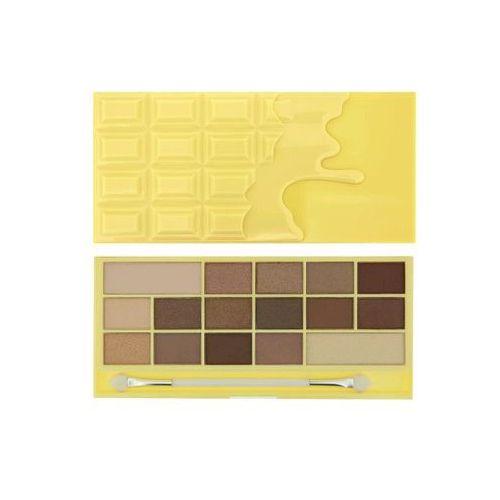 Makeup Revolution London I Love Makeup Naked Chocolate Palette 22g W Cień do powiek (5029066053299)