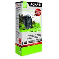fan mikro plus - filtr wewnętrzny do akwarium o pojemności do 30l marki Aqua el