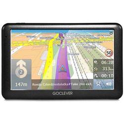 Nawigacja samochodowa  GoClever Oficjalny sklep GOCLEVER