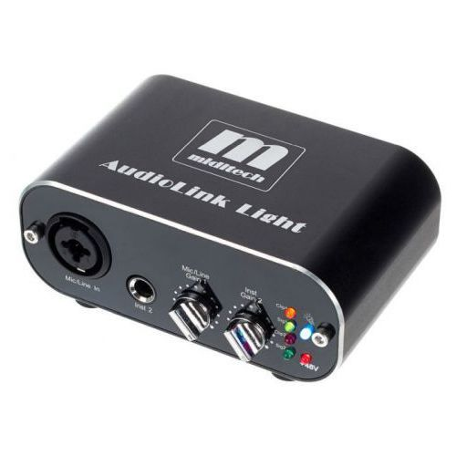 audiolink light interfejs usb marki Miditech