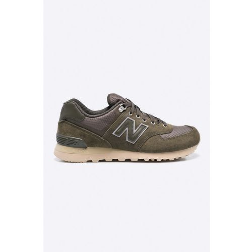 New balance - buty ml574pkt