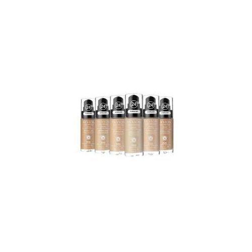 Revlon colorstay, podkład do cery normalnej i suchej, 30ml Revlon makeup