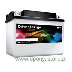 Akumulatory samochodowe  DRIVER ENERGY opony.istore.pl