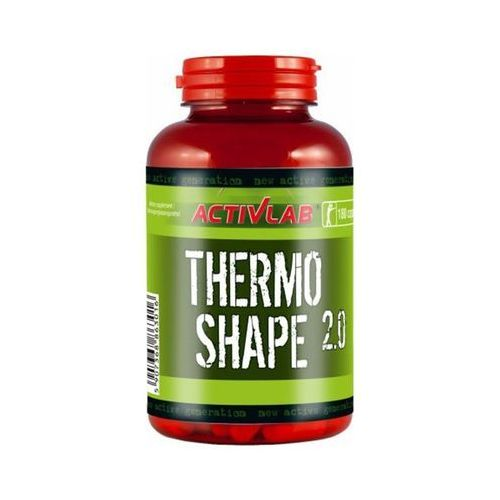 Activlab Thermo shape 2.0 - 180 kaps