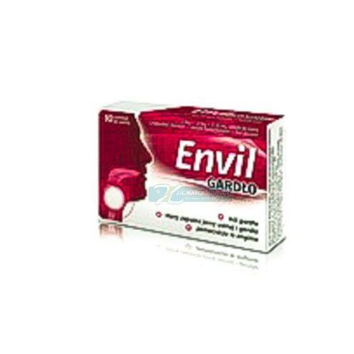 Envil 10 tabletek do ssania