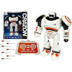 Roboty dla dzieci  Lean Toys InBook.pl