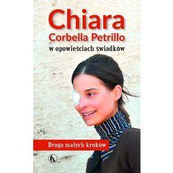 Biografie i wspomnienia  Petrillo Corbella Chiara Księgarnia Katolicka Fundacji Lux Veritatis