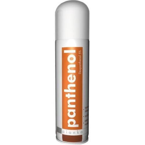 Panthenol 5% pianka 150 ml (5904356980977)