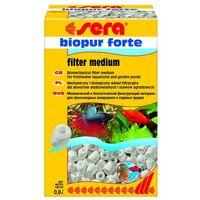 Sera  biopur forte - wkład biologiczny do filtrów do wody 0,8l (4001942084222)