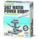 Russell Robot zasilany woda morską 4893156033536  Robot zasilany woda morską
