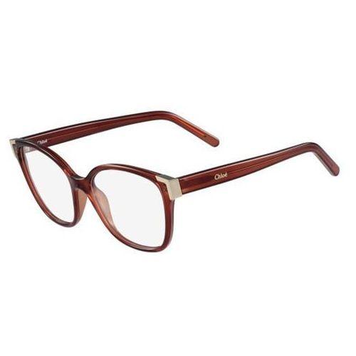 Okulary korekcyjne ce 2695 223 Chloe