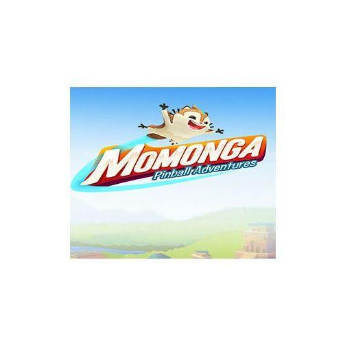 Momonga - K00617- Zamów do 16:00, wysyłka kurierem tego samego dnia!