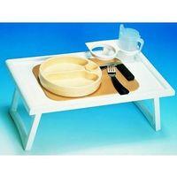 Stolik łóżkowy do posiłków (bd0504) marki Żyj łatwiej