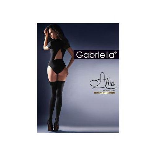 Gabriella Alva code 632 pończochy, GABRA632#NER#1/2