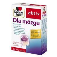 Doppelherz Aktive Dla Mózgu 30 kaps.