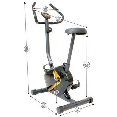Rowery treningowe Vivo