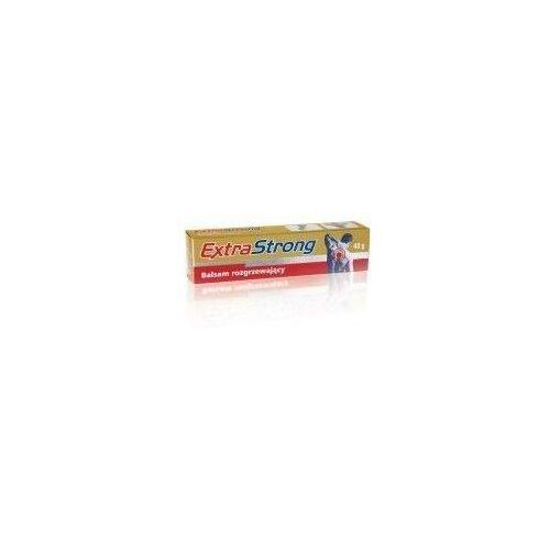 Balsam Extra Strong Balsam rozgrzewający Bezzapachowy 40 g