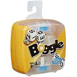 Gra Boggle