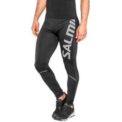 Spodnie do biegania Salming Bikester