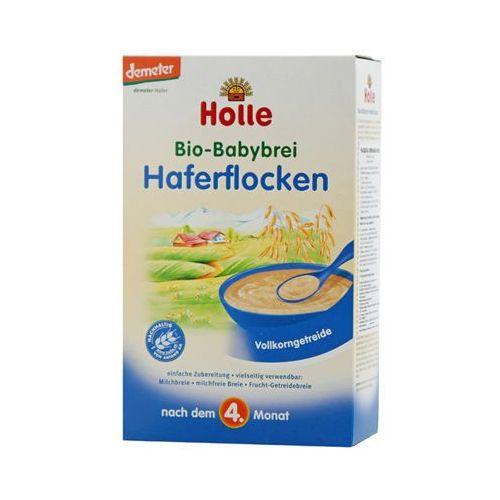 9f0580ff24e534 250g haferflocken kaszka bio owsiana pełnoziarnista po 4 miesiącu życia  marki Holle