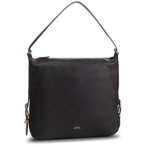 eccf48e7b6287 Torebka - cornwall3001 black (Lauren Ralph Lauren) opinie + recenzje ...