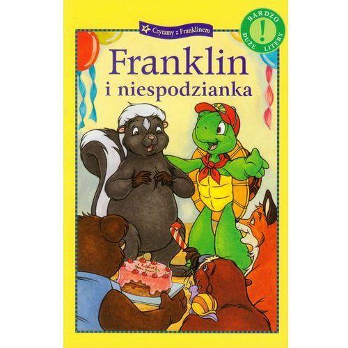 Franklin i niespodzianka, DEBIT