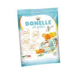 Żelki, galaretki i pianki  BONELLE Organical.pl - Bio Produkty